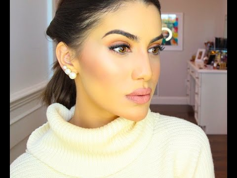 Sculpted Highlighted Cheeks with NARS! thumbnail