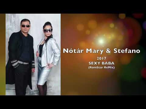 Nótár Mary vs Stefano 2017 - Sexy Baba