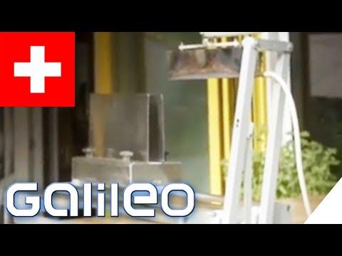 5 Dinge, ohne die man in der Schweiz nicht leben kann! | Galileo | ProSieben