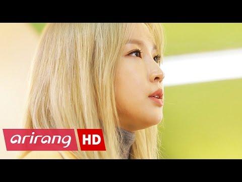 Pops in Seoul _ JEON Ji-yoon of 4minute(포미닛 전지윤) Interview _ Part 1