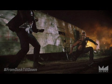 From Dusk Till Dawn  Season 3: Evolution of a Fight
