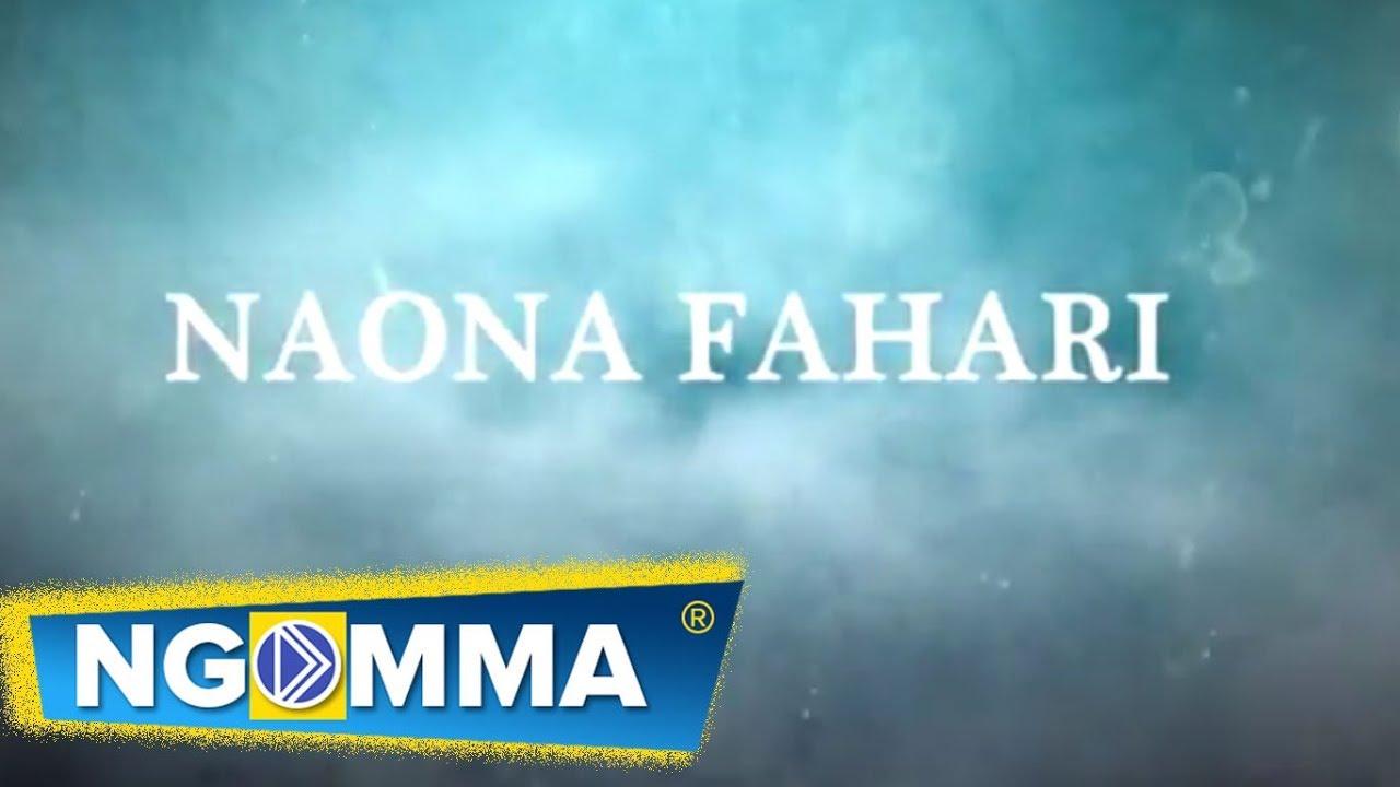 Download NAONA FAHARI BY ELIA JACKSON MMARI (OFFICIAL AUDIO)