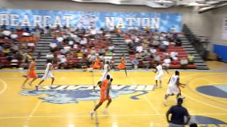 1 | PDG Queensbridge Vs Dyckman / New York Athletic Club (NYAC)  | 2012 NIKE PRO CITY
