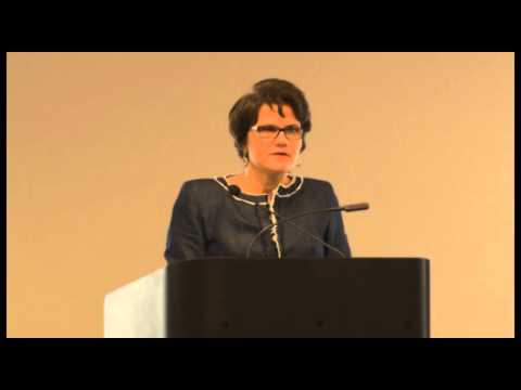 2014 NZ Law Foundation Ethel Benjamin Address, 07 Nov 2014 HQ