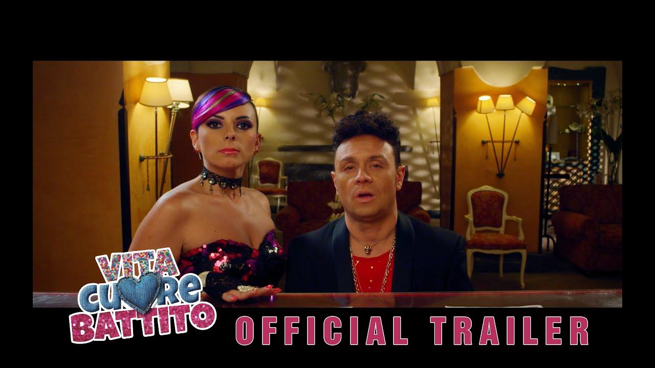 Vita Cuore Battito Trailer Trama E Cast Del Film Con Gli Arteteca Tvzap
