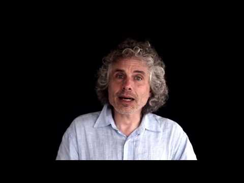 Steven Pinker - The Philosophy of Free Will