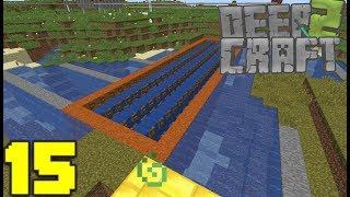 MUREKKEP FARMI !! Deepcraft 2 Bölüm 15