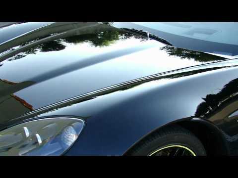 detailing Corvette C6 Z06 - Zymol Royale (without music)