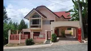 RUSH SALE! 2 Storey House And Lot In Royale Tagaytay Estate - 10M