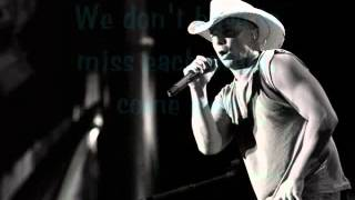 Kenny Chesney - Come Over (with lyrics)