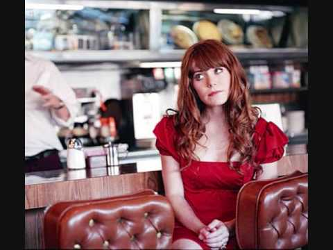 Jenny Lewis (Rilo Kiley)