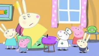 Peppa Pig - Miss Rabbit's Dies new episode june 2013