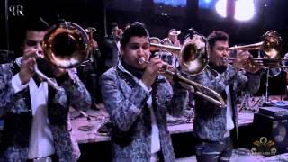 """Banda La Fregona """" POPURRI CHINGON """" Los Reyes La Paz 2015"""