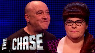 The Chase | Phil's £6,000 Head-to-Head Against The Vixen