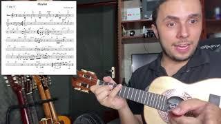 Explicação música mumuzinho playlist