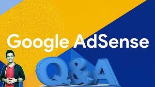 Google AdSense Q & A   Vs Professional Group   Tamil