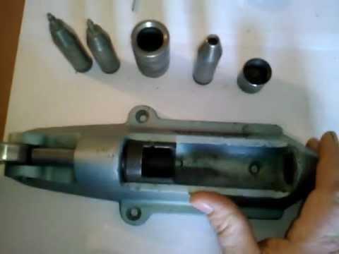 Rechargement calibre 12 avec outillage samson de chez - Deshumidificateur silencieux pour chambre ...