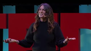 Life Isn't Supposed to be Good… All the Time | Molly Countermine | TEDxPSU
