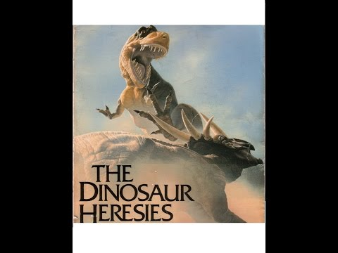 Bookish Ramblings: The Dinosaur Heresies