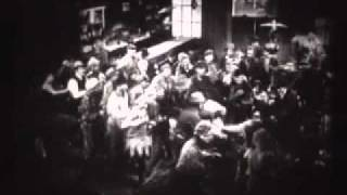 Lost Serial Trailer: THE SCARLET ARROW (1928)