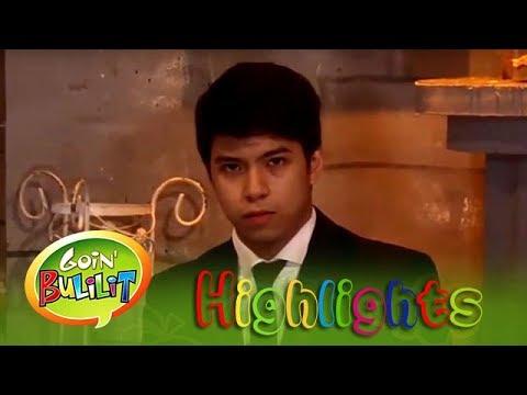 Goin' Bulilit: Nash Aguas returns in Goin' Bulilit for Halloween Special