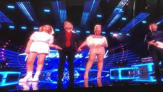Gabby Barrett American Idol Elimination