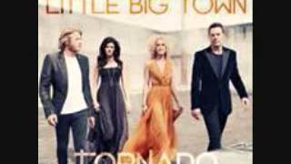 Little Big Town-Your Side Of The Bed Lyrics