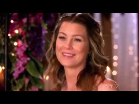 Meredith & Derek- Perfect