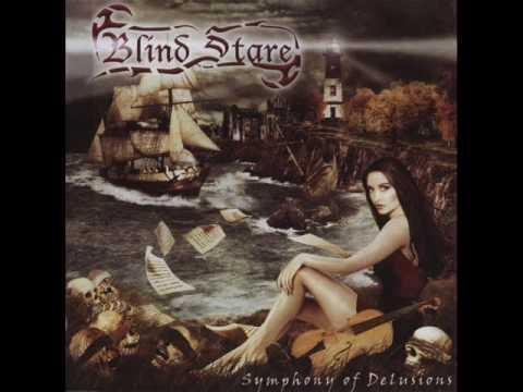 BLIND STARE - Ender (with lyrics)
