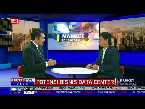 Dialog Market Corner: Potensi Bisnis Data Center #2