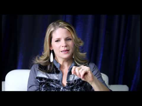 Show People With Paul Wontorek Interview: Kelli O'Hara on ...