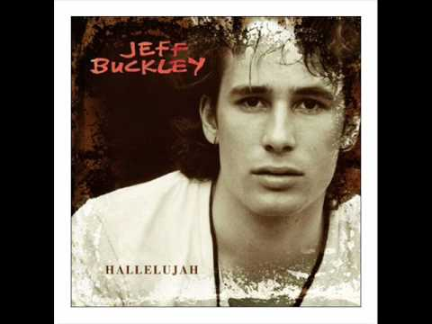 Jeff Buckley - Last Goodbye (rare live & acoustic)