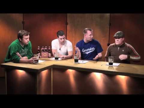 Dogfish Head Palo Santo Marron - Beer Review