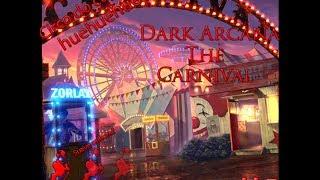Dark Arcana The Carnival: Circo do CAPIROTO! #1