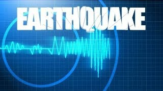 2.9 magnitude earthquake hits Dalton, Georgia