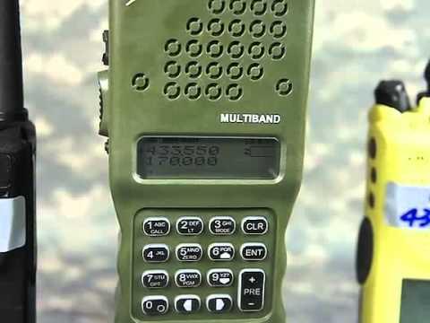 [TRI] AN/PRC 152 Multiband Radio ( 3 )