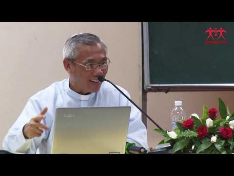 Con Người Tự Do -- Lm Antôn Nguyễn Ngọc Sơn