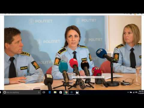 MASSIVE NORWAY PEDOPHILIA RING BUSTED NEWS FROM NORWAY WARNING VERY GRAPHIC!!!