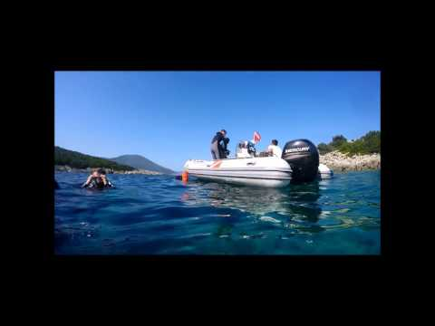 Odyssey Diving Club Ithaca Greece - Scuba Diving - Ionian Sea