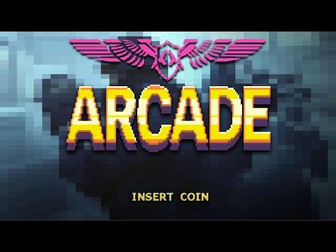 CS:GO - Arcade