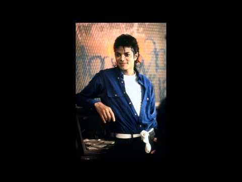 Michael Jackson - Man In The Mirror (Audio)