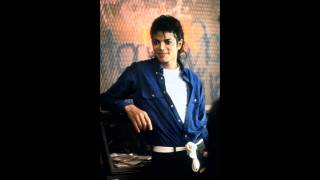 Michael Jackson - Man In The Mirror (Audio)