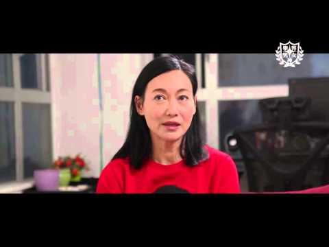 學界男女神 x 惠英紅 - 母親節微電影- 《記得‧記得》製作特輯【學界男女神】