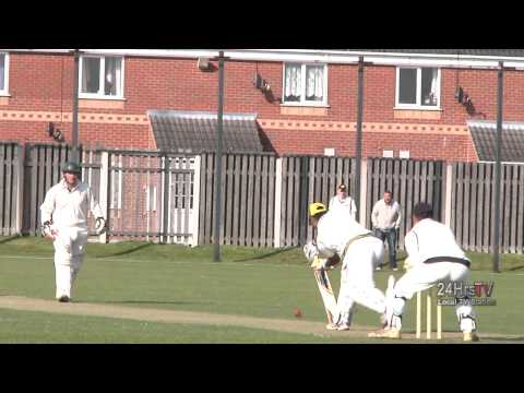 Cricket  27 April 2013