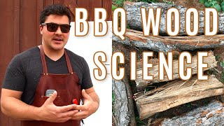 How to Burn Wood for the Best Results in Your Barbecue