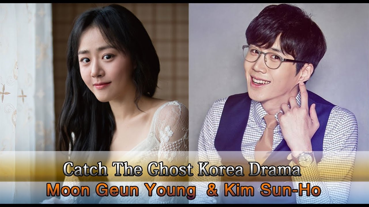 Watch Catch The Ghost 유령을 잡아라 Upcoming Korean