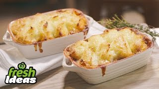 Classic Shepherd's Pie Recipe - Fresh Ideas
