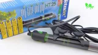 tetra ht 25 aquarium heater нагревател за аквариум