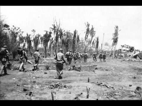 Guadalcanal Than and Now