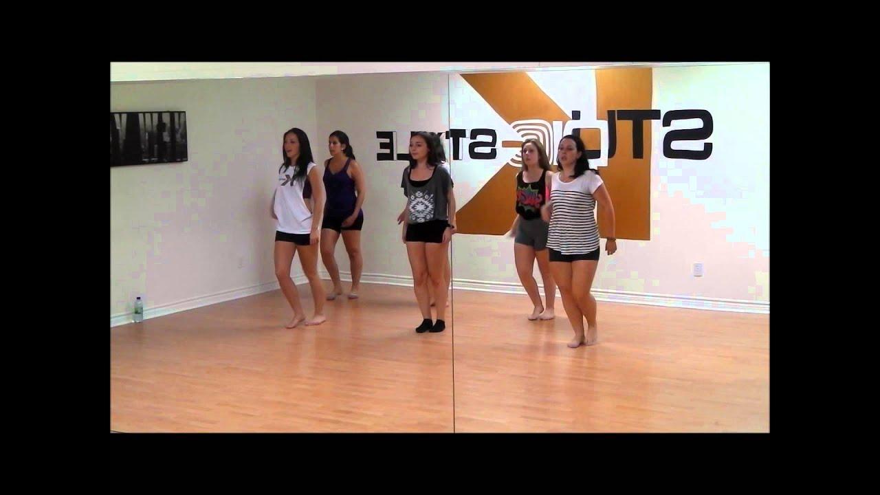 Studio K Style Workshop Blurred Lines Peneloppe Tancrede Youtube